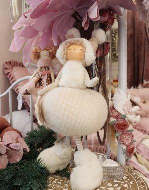bambola decorativa